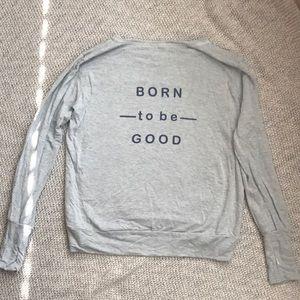 Good Hyouman lightweight sweatshirt